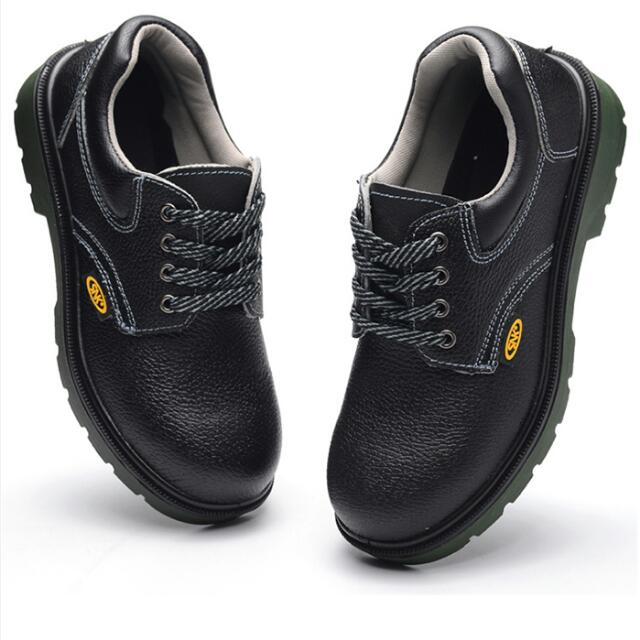 Professional Safety Shoes Worker Shoes Safety Chef Shoes Kitchen