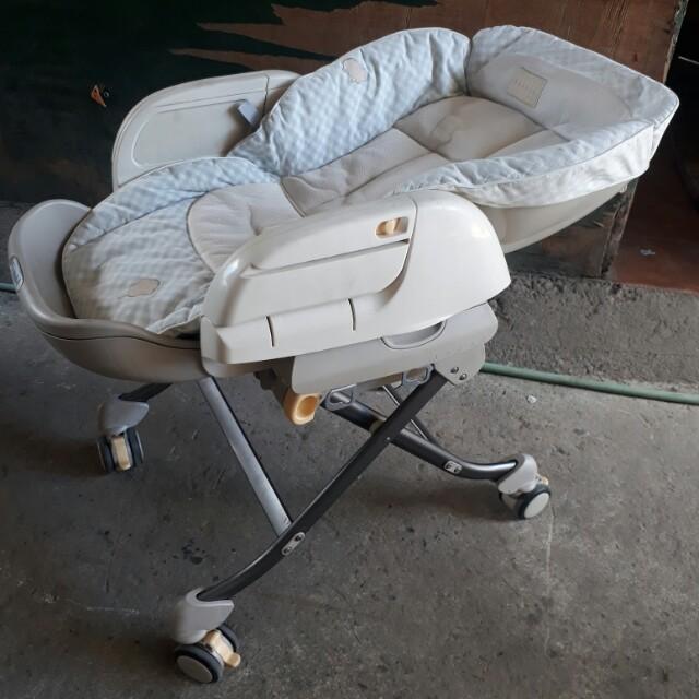 Roanju parenting station