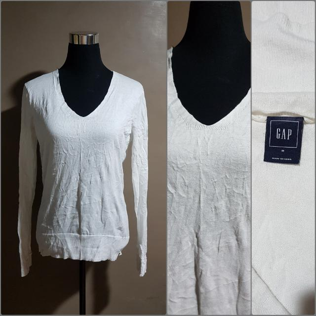 REPRICED! GAP Knitted Top