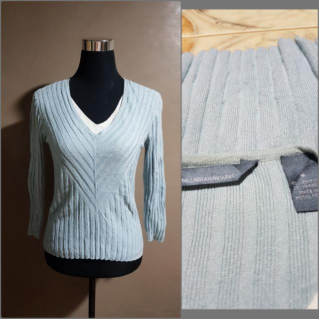 SALE! US Brand Knitted Top