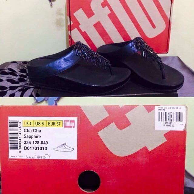 Sandals Fitflops