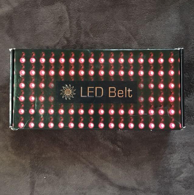 SE LED BELT