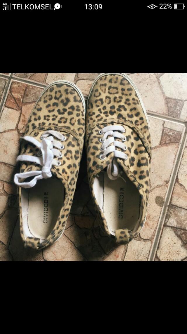 shoes h&m