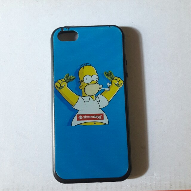 Softcase custom iphone 5s