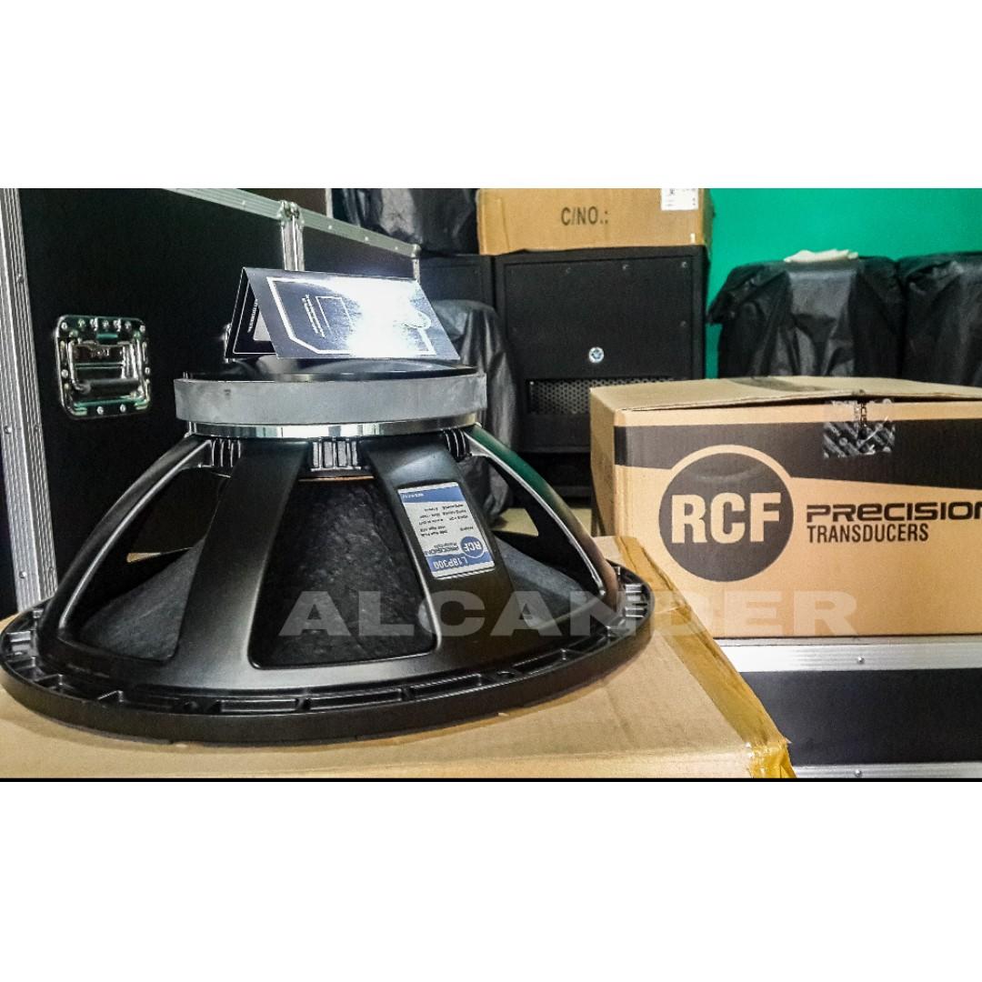 Speaker subwoofer RCF L18P300 18