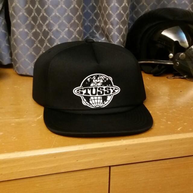 Stussy全新棒球帽