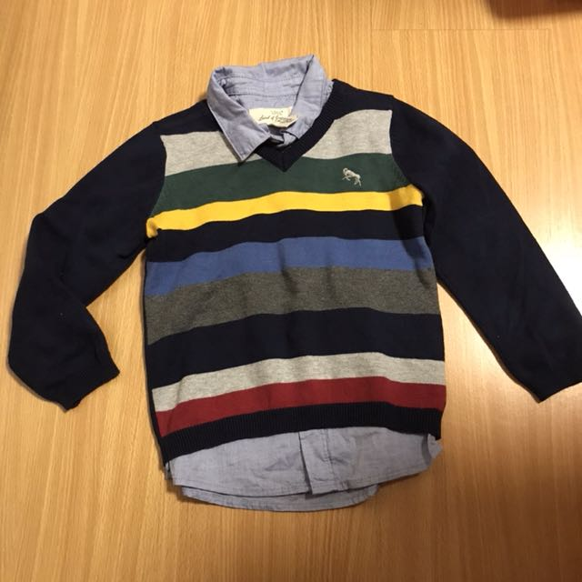 Sweater 1-2 yrs old boy