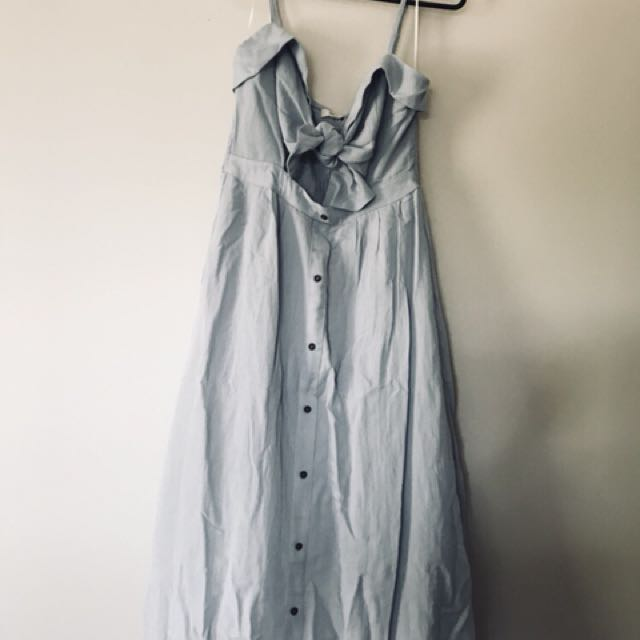 Sz10/M BMWT Ava brand dress