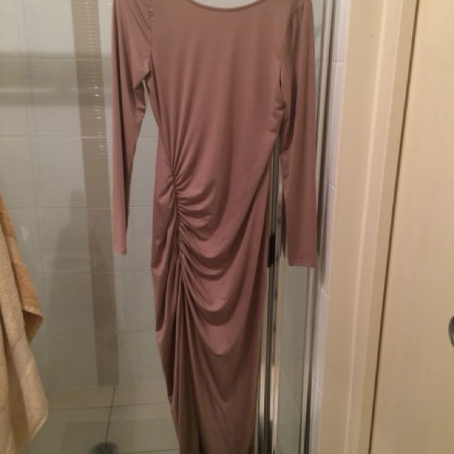Tobi Elegant Gown/Dress