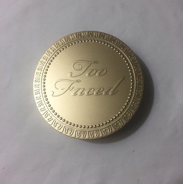 Too Faced Chocolate Soleil Medium/Deep