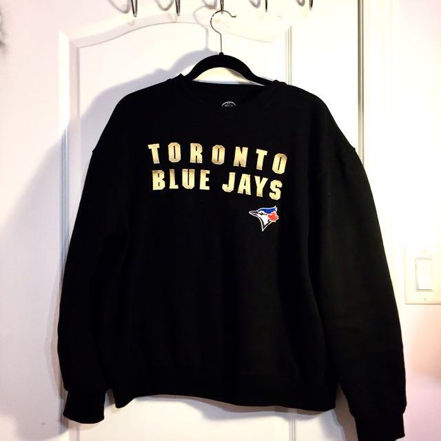 Toronto Blue Jays Pullover Sweater (medium)