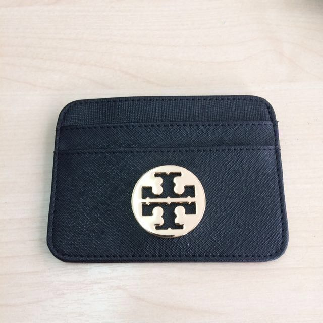Tory burch card holder (discounted)