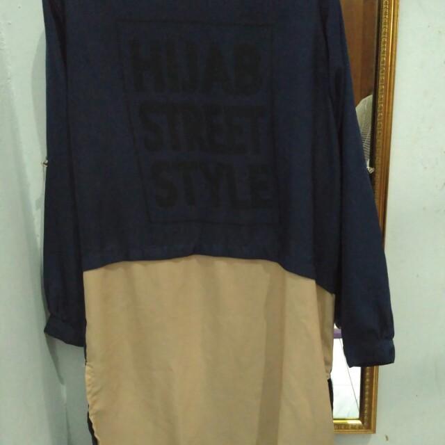 Tunik hijaber