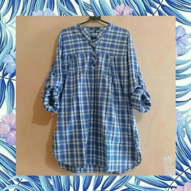 tunik or blouse