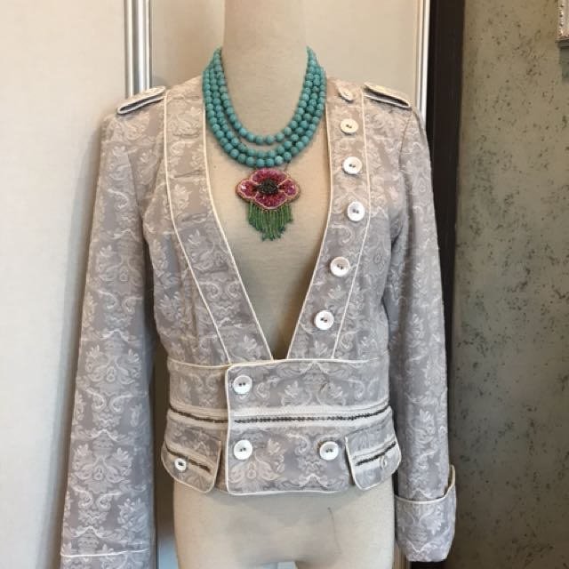 Unique Blazer