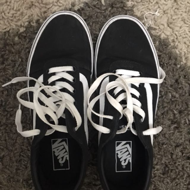 Vans WARD (Canvas)
