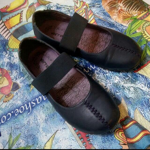 Victoria 氣墊鞋