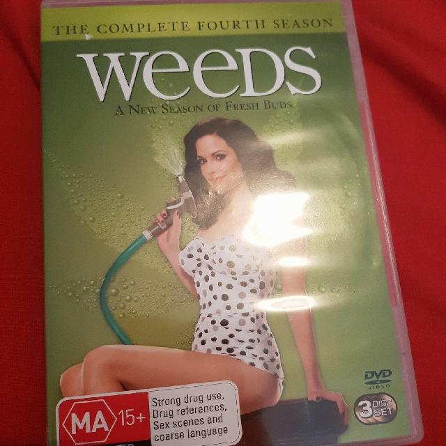 Weeds Season 4