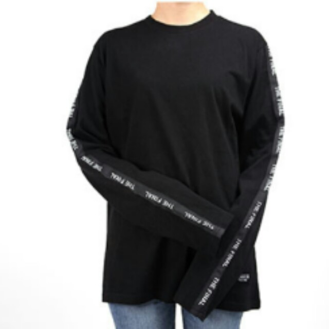 WTS BTS Wings Tour Final Long Sleeve