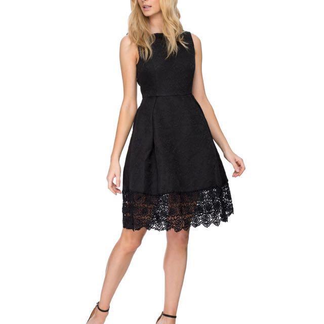 XS Zalora dress - new with tags