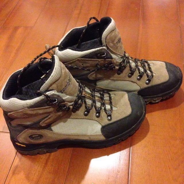 Zamberlan義大利中筒登山鞋