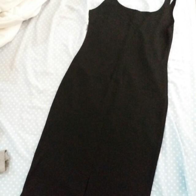Zara Dress Wanita Original
