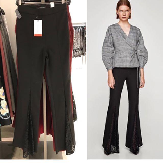 Zara pants look a like