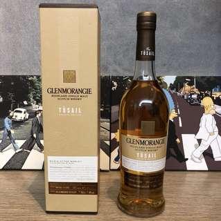 Glenmorangie / private edition: Tusil