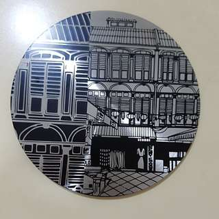 Coaster Set - The Art Faculty