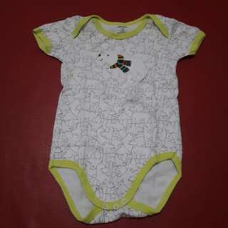 Baby Grow Jumper