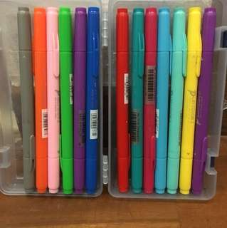 TOMBOW PLAYCOLOUR 13 pieces
