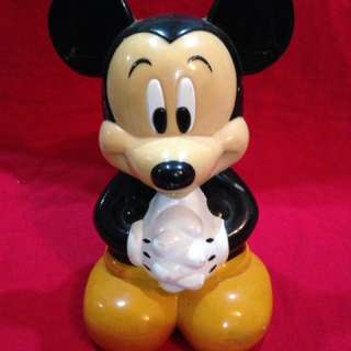 Disney MICKEY Coin Box