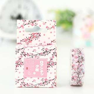 Sakura Washi Tape