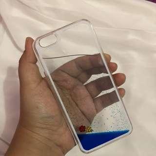 Aqua case for iphone 6/6s