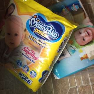 Mamy Poko Pants Pampers murah