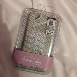 Classic Series case for iphone 6/6s