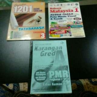 PT3 Bahasa Melayu