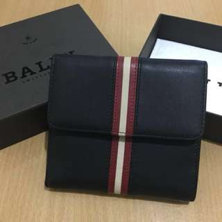 BRAND NEW AUTHENTIC BALLY WALLET
