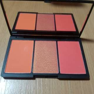 Sleek Blush Palette
