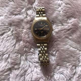 Citizen Jewels Ladies Watch *vintage*( automatic )