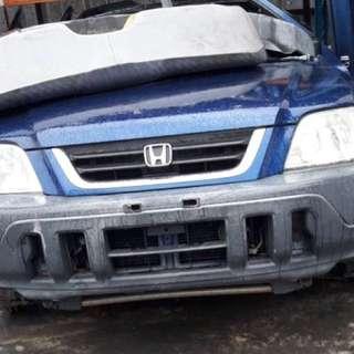 Honda crv rd1 halfcut 2.0