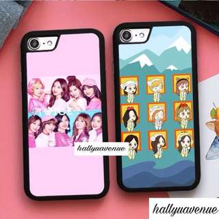 PO TWICE PHONE CASE