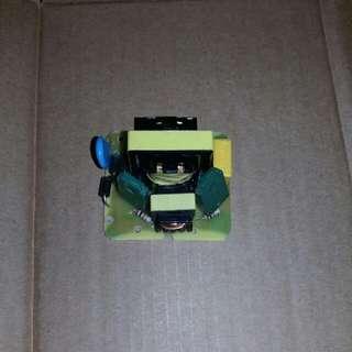 12V 轉 220V 升壓模板 (加使用方法)