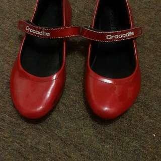 """Sepatu anak """"crocodile"""""""