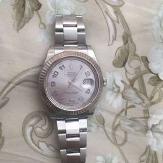 Authentic Rolex Oyster
