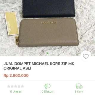 Super Sale New Michael Kors wallet ORIGINAL from USA