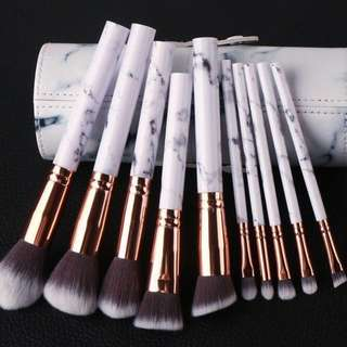 Makeup Brushes(PO)