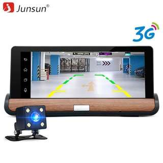 Android Smart Video Recorder 3G