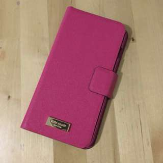 kate spade iPhone 6s Plus case