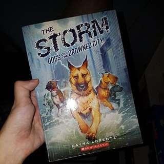 Storm ($2)